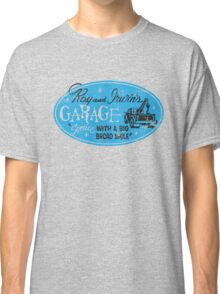 Ray & Irwin's Garage Classic T-Shirt