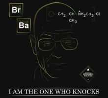 Breaking Bad by FancyRobot