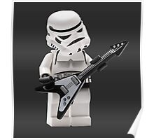STORMTROOPERS ROCK YOU STAR WARS Poster