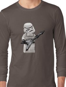 STORMTROOPERS ROCK YOU STAR WARS Long Sleeve T-Shirt