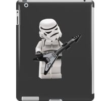 STORMTROOPERS ROCK YOU STAR WARS iPad Case/Skin