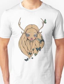 The Madness and The Sorrow Unisex T-Shirt