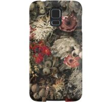 Dreams Are Just Movies - Flowers Samsung Galaxy Case/Skin