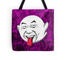 Shigeru Super Star Ghost Tote Bag
