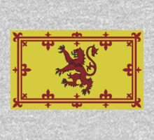Scotland Royal Standard by cadellin
