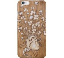 Clover Heart II iPhone Case/Skin