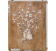 Clover Heart II iPad Case/Skin