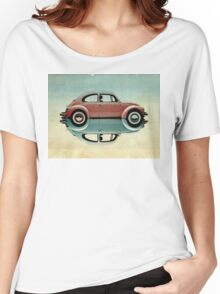love bug Women's Relaxed Fit T-Shirt