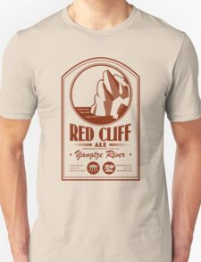 Red Cliff Ale T-Shirt