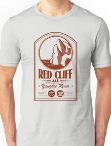 Red Cliff Ale Unisex T-Shirt
