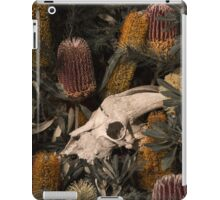 Dreams Are Just Movies - Skull iPad Case/Skin