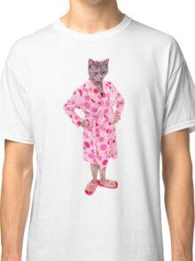 Crazy Cat Lady Classic T-Shirt