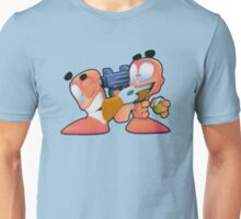 Worms Reloaded Unisex T-Shirt