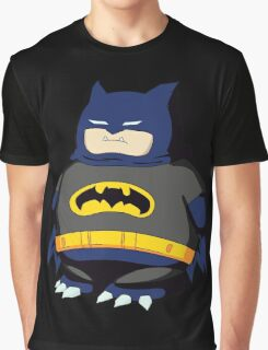 Batlax Graphic T-Shirt