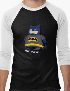Batlax Men's Baseball ¾ T-Shirt