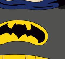 Batlax Sticker