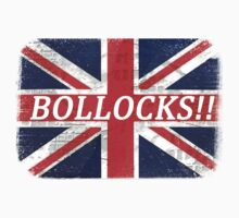 BOLLOCKS!! by Yago