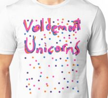 The Voldemort Unicorn Song Unisex T-Shirt