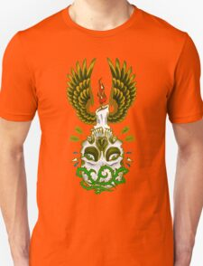 Wings of a Candle T-Shirt