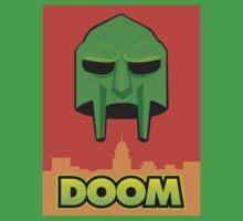 Doom  Kids Tee