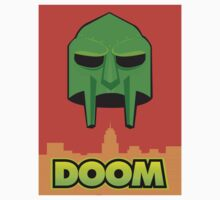 Doom  by aguila86