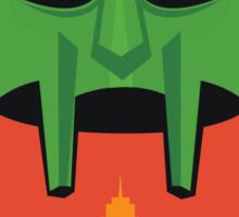 Doom  Sticker