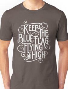 KTBFFH Typography Chelsea FC Unisex T-Shirt