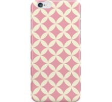 Pink Diamonds iPhone Case/Skin