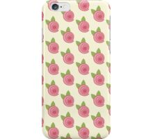 Roses Pattern iPhone Case/Skin
