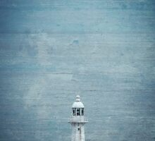 White Lighthouse by Citizen