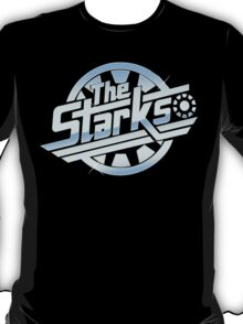 The Iron Starks T-Shirt