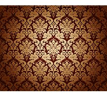 Seamless pattern Photographic Print