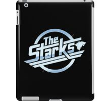 The Dire Starks iPad Case/Skin