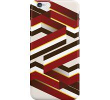 Stripes! iPhone Case/Skin