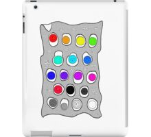 Rainbow Dots iPad Case/Skin