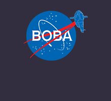 BOBA NASA Unisex T-Shirt