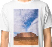 Utah landscape Classic T-Shirt