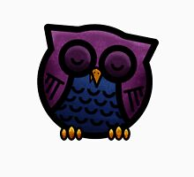 owl sleeping Unisex T-Shirt