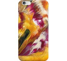 The chaos practice #36 - The Powers that Be iPhone Case/Skin