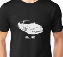 Soarer 2JZ Unisex T-Shirt