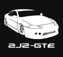 Soarer 2JZ-GTE by gman4925