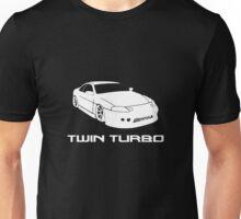 Soarer Twin Turbo Unisex T-Shirt