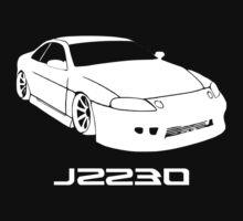 Soarer JZZ30 by gman4925