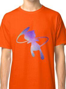 Pokemon Galaxy Mew Classic T-Shirt
