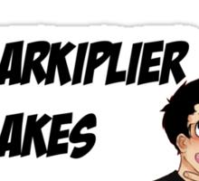 Markiplier Makes Weird Noises Sticker