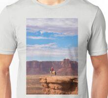 lookout Unisex T-Shirt