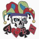 ACES by Daniel  Pittenger