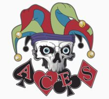 ACES by Daniel  Pittenger
