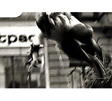 Skater Boy Photographic Print