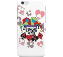 ACES iPhone Case/Skin